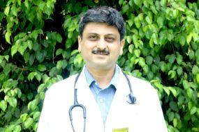 Dr. Pravir Lathi