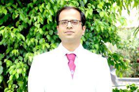 Dr. Viraj Borgaonkar