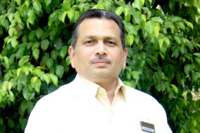Dr. Uday Phute