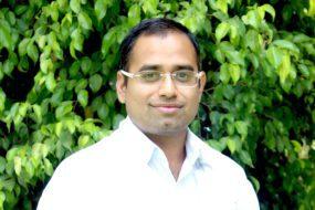 Dr. Sarang Vyawahare