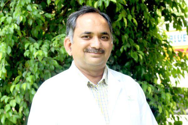 Dr. Himanshu Gupta