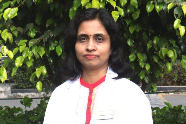 Dr. Vaishali Jadhav (Choure)