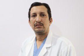 Dr. Farrukh Quraishi