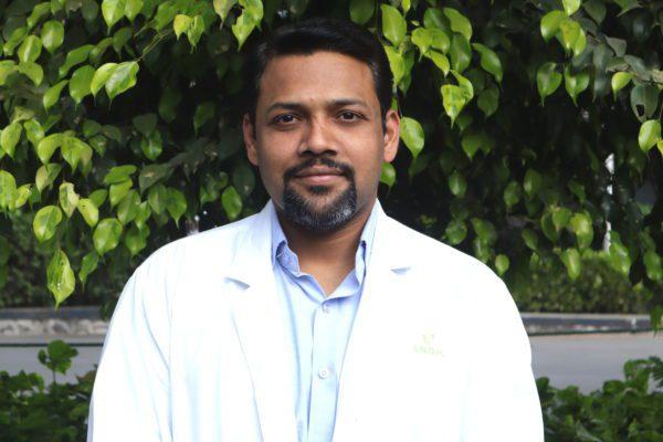Dr. Amol Ubale