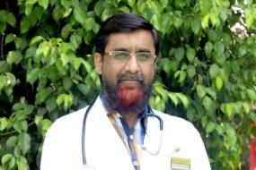 Dr. Muneer Ahmed Valsangkar
