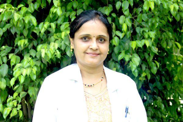 Dr. Renu Boralkar