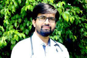 Dr. Varun Gavali