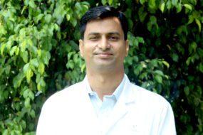 Dr. Prakash Devde