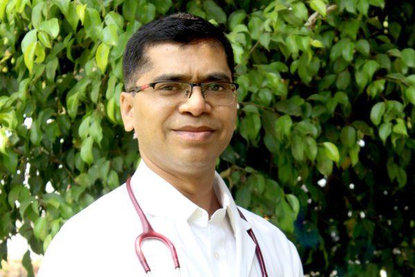 Dr. Shekhar Shiradhonkar