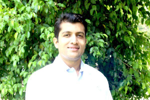 Dr. Ravindra Mahajan