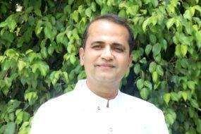 Dr. Jafar Pathan