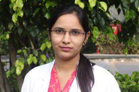 Dr. Snehashri Vaidya Patil