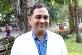 Dr. Ajay Oswal