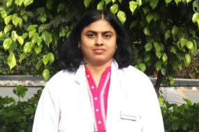 Dr. Manisha Mehta