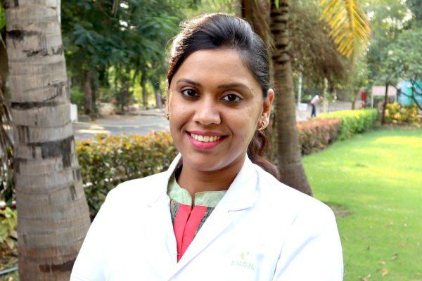 Dr. Priya Gour