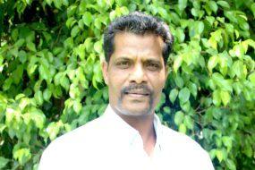 Dr. Ashok Kirdak