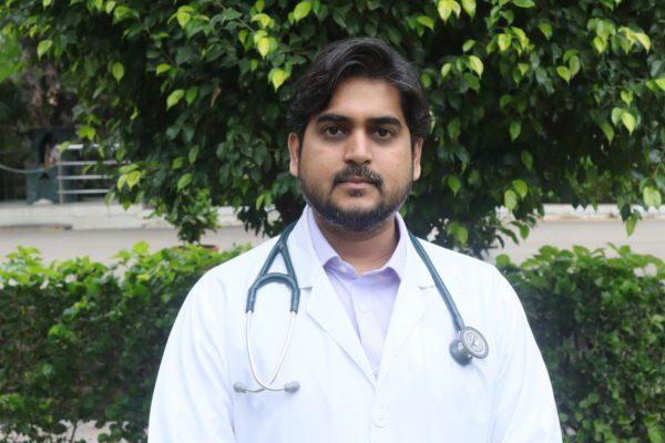 Dr. Rizwan Deshmukh