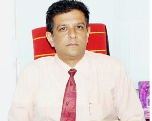 Dr. Sameer Deshmukh