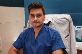 Dr. Vivek V. Jaju